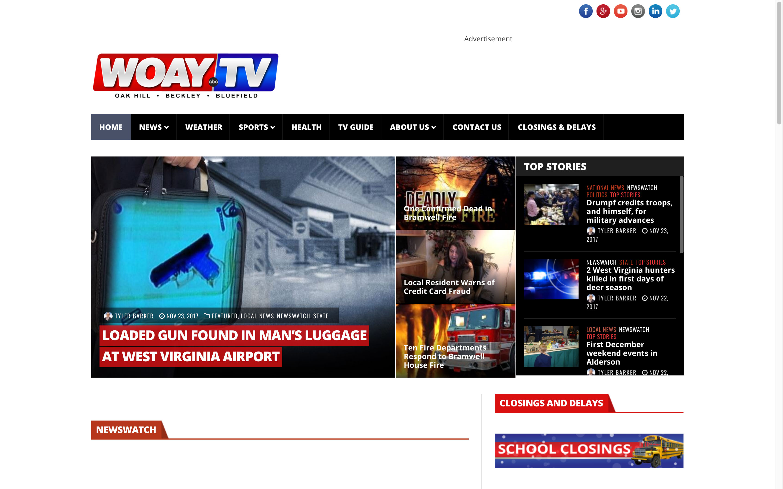 woay-home-web-design
