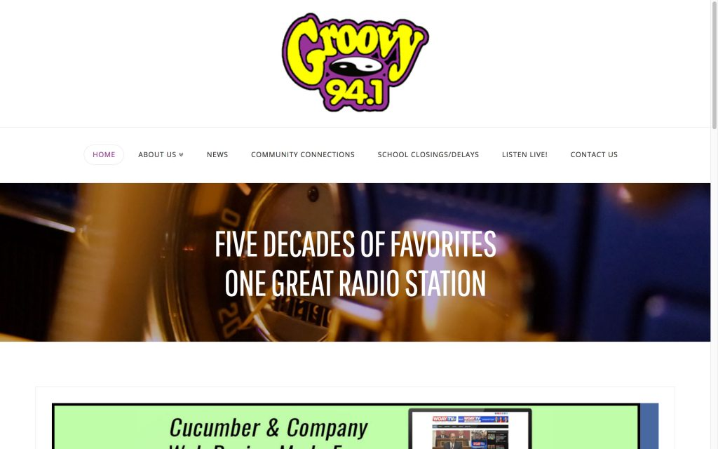 groovy-home-web-design