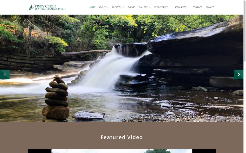 piney-creek-home-web-design