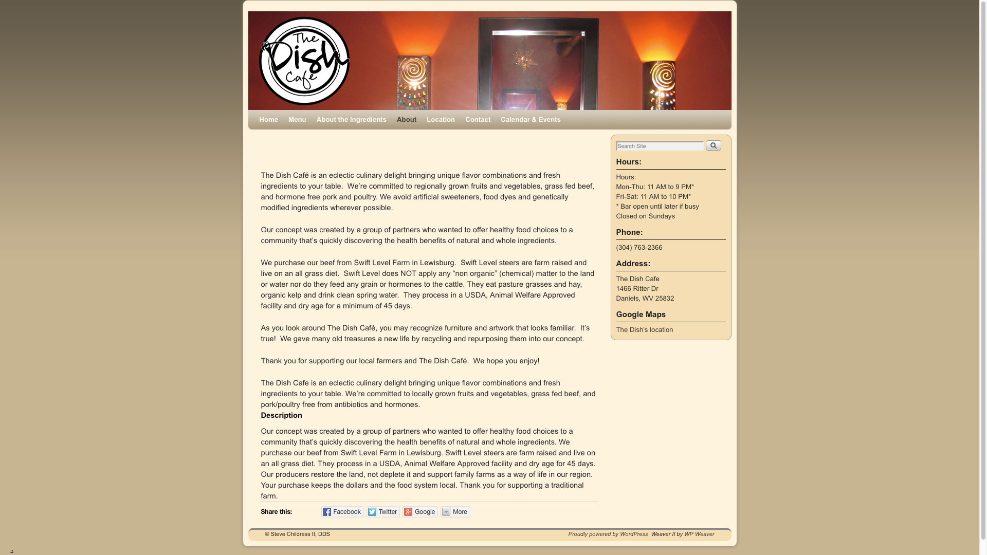 dish-cafe-about-web-design