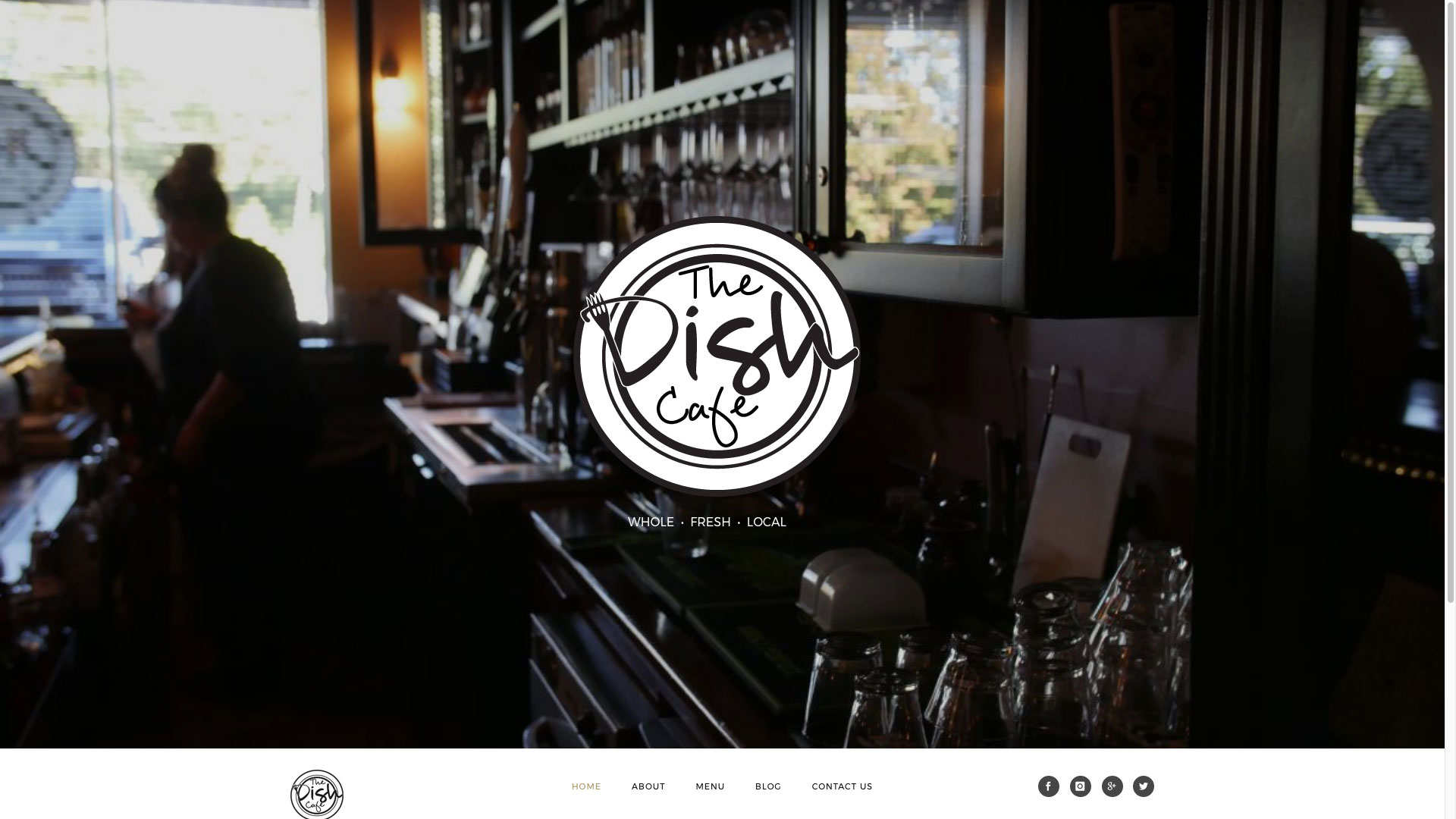 dish-cafe-home-web-design