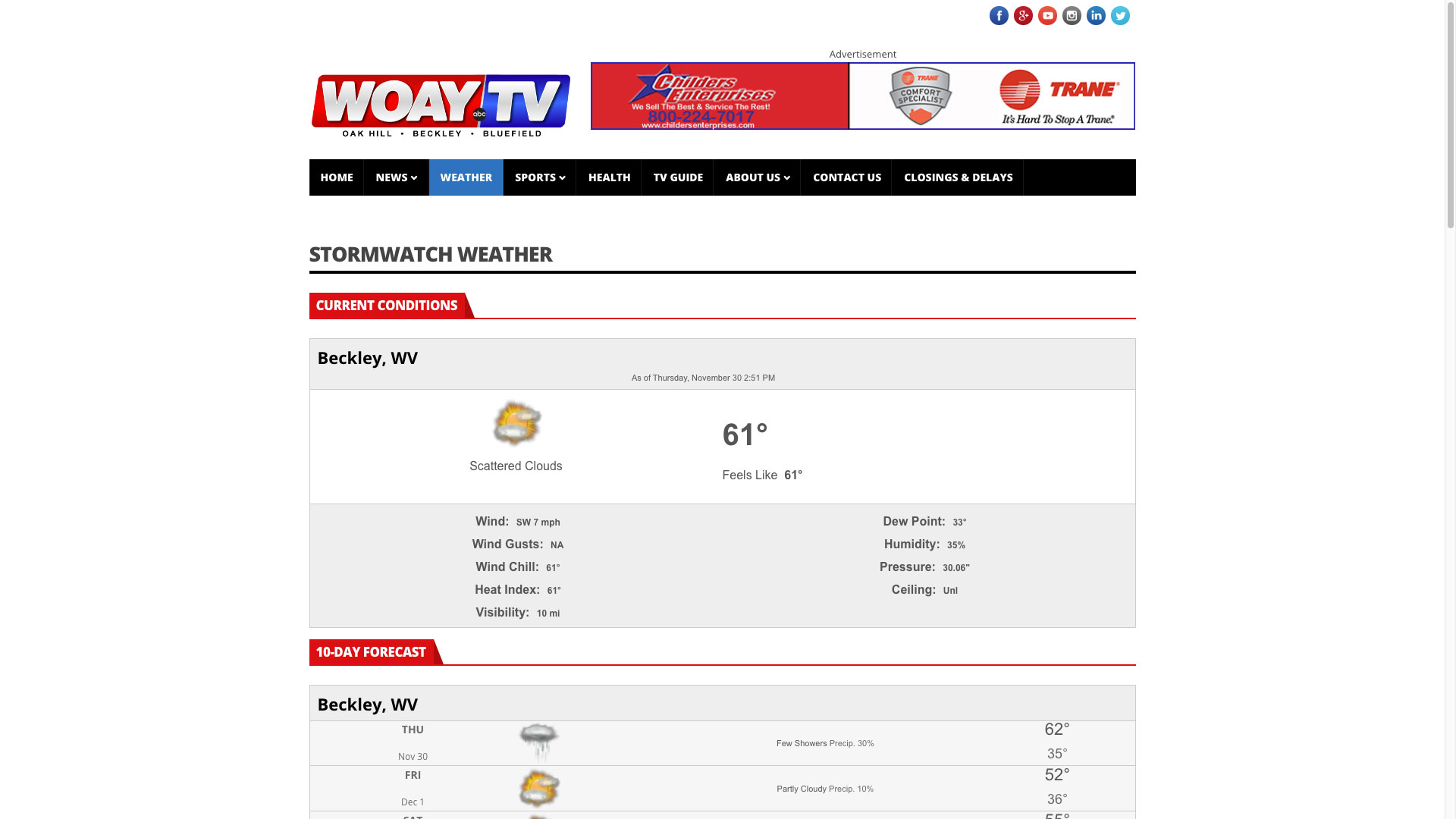 stormwatch-weather-web-design