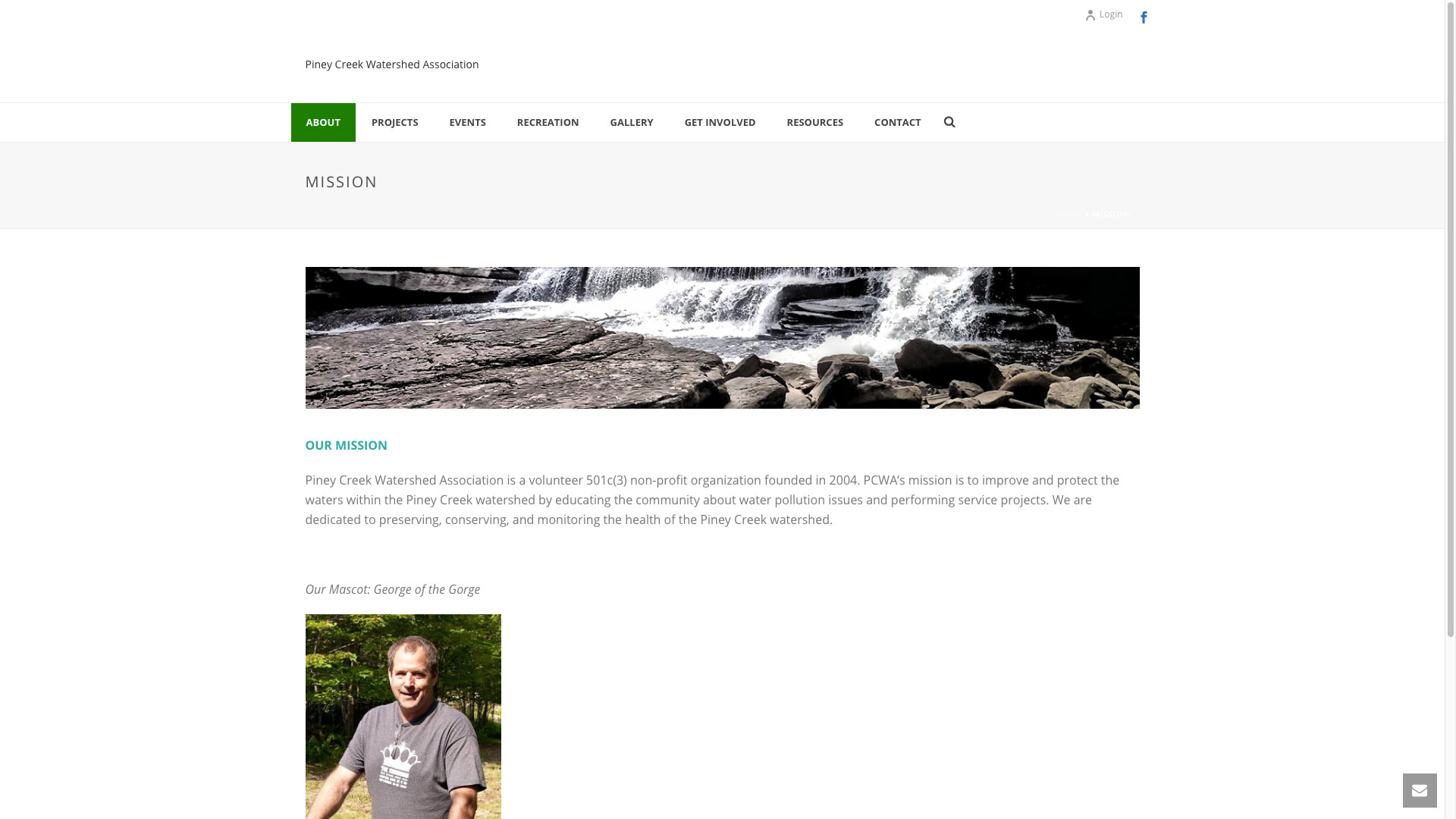 piney-creek-our-mission-web-design