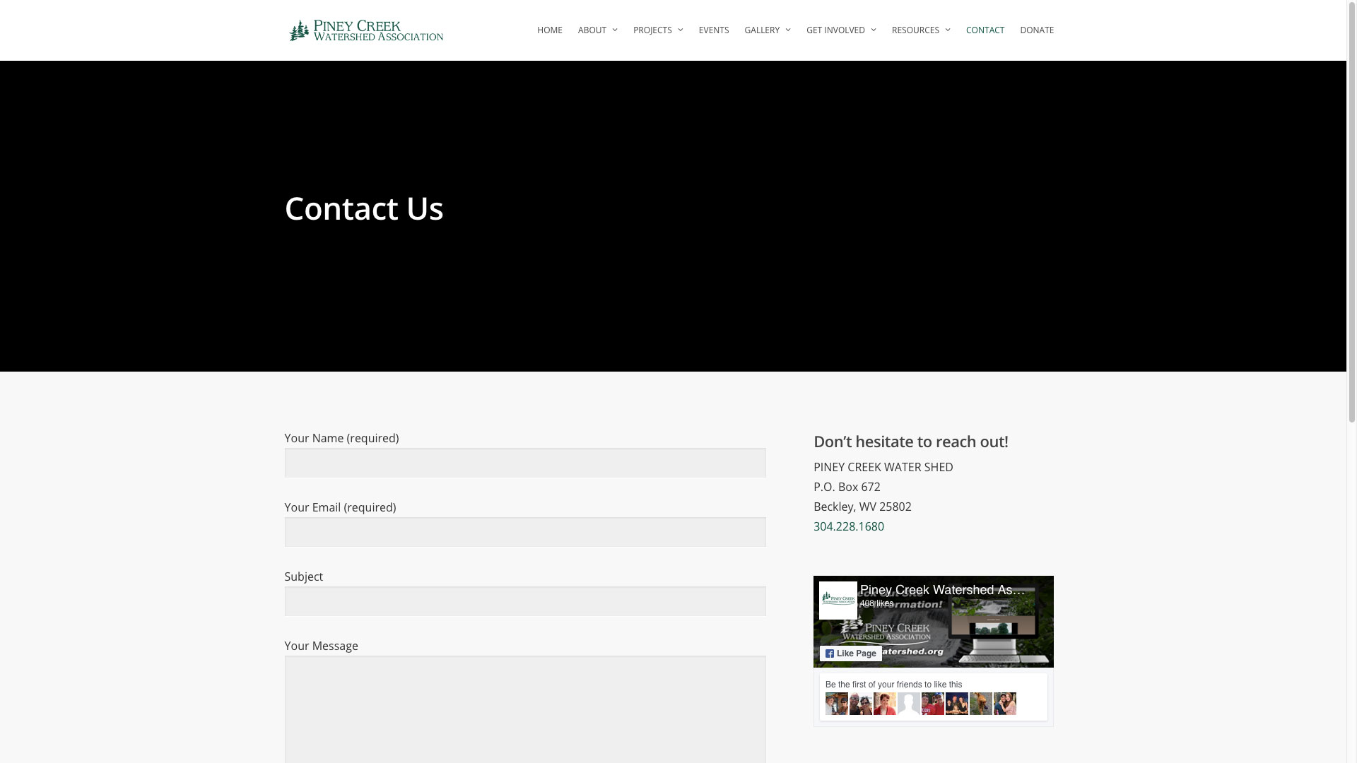 piney-creek-contact-us-web-design