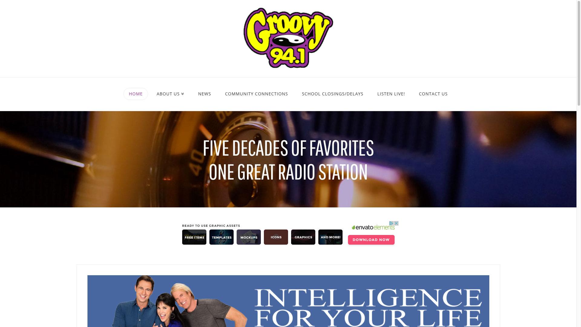 groovy-home-web-design