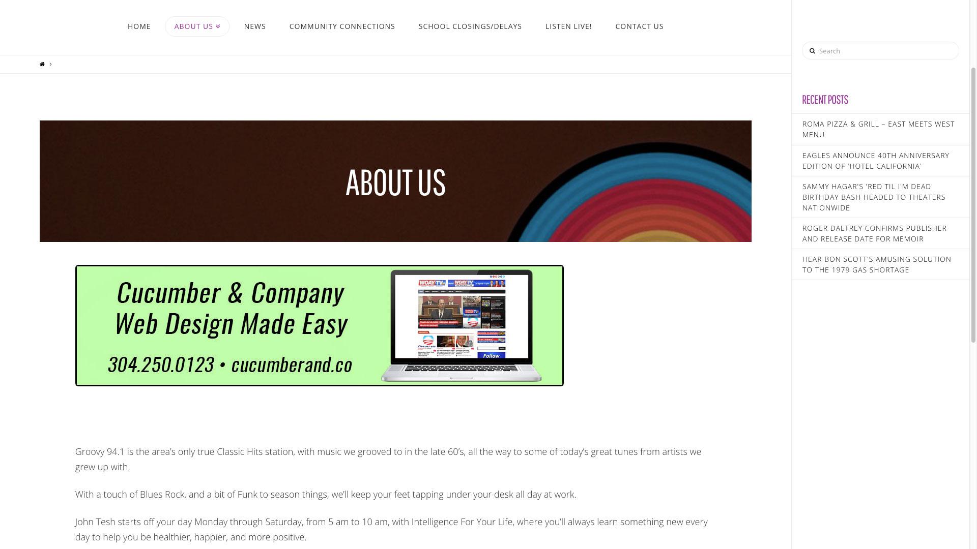 about-us-web-design