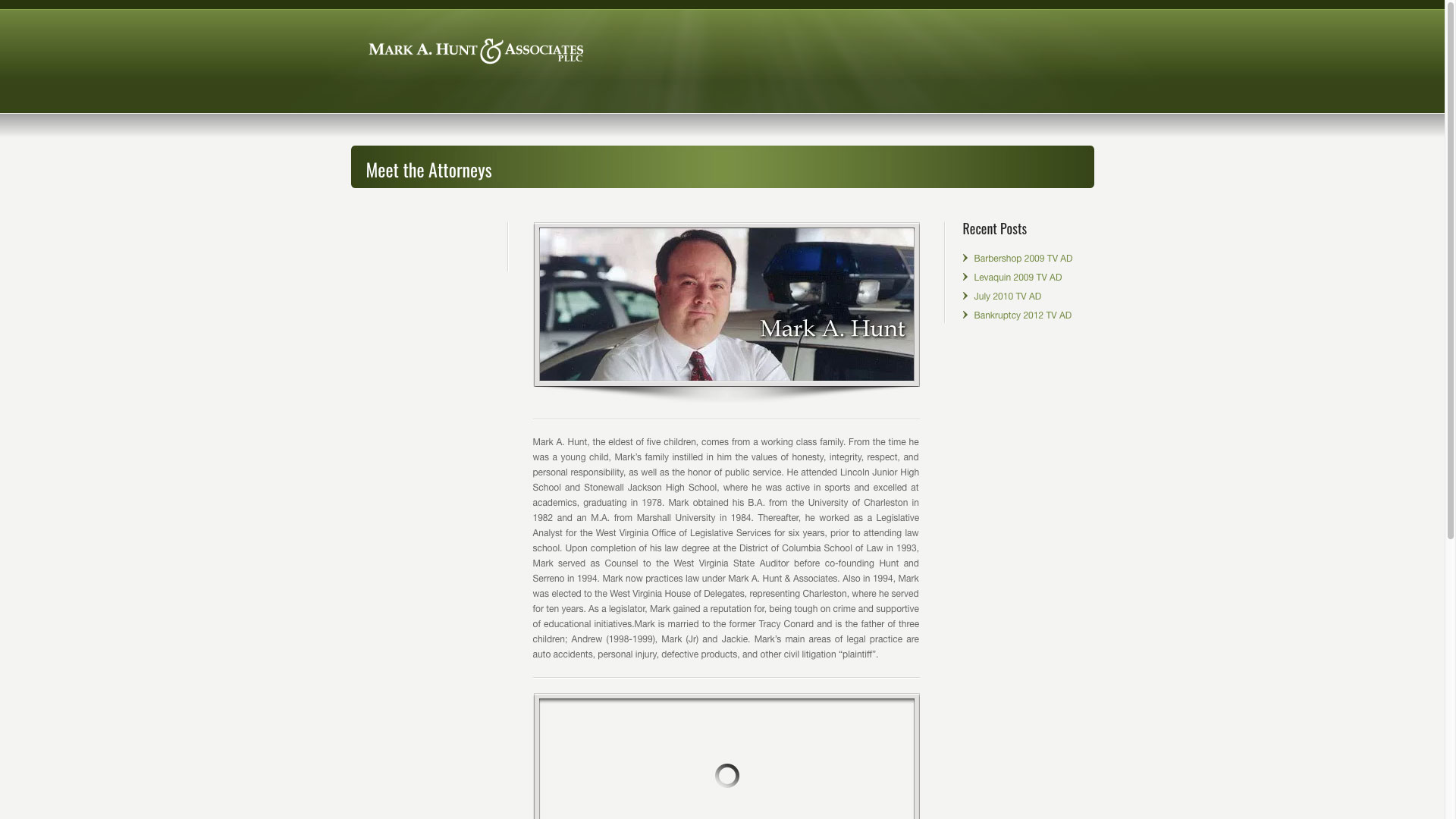 mark-hunt-meet-attourneys-web-design