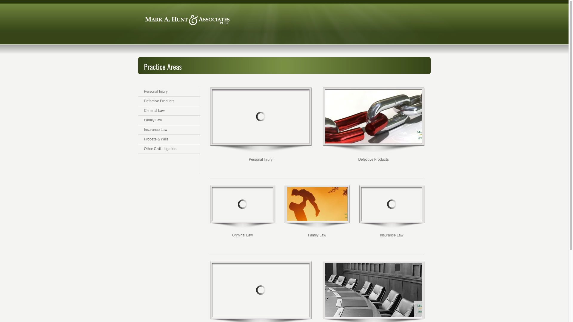 mark-hunt-practice-areas-web-design