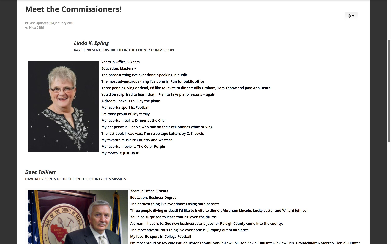 meet-commisioners-web-design