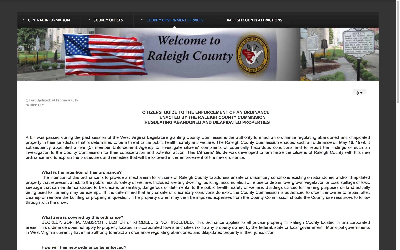 citizens-guide-to-enforcement-web-design