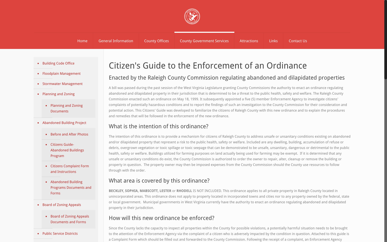 enforcement-ordinance-web-design