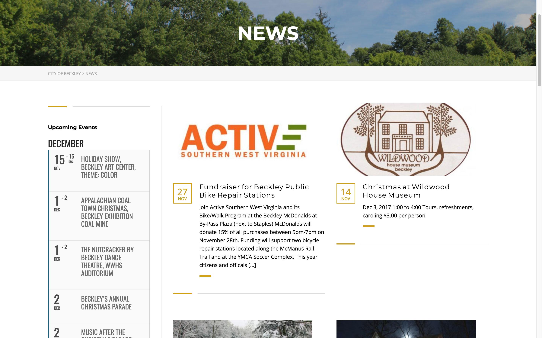 news-web-design
